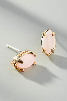 Studio Grun Marquise Stud Earrings