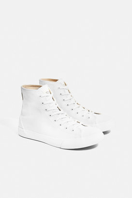 Saturdays NYC Mike High-Top Sneakers