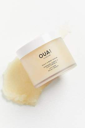 Ouai Scalp + Body Scrub