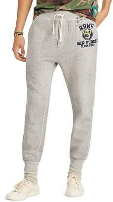 Polo Ralph Lauren Fleece Jogger Pants