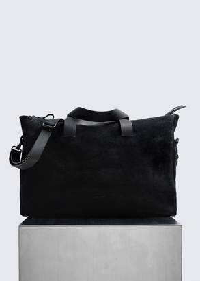 Marsèll Suede Carryall
