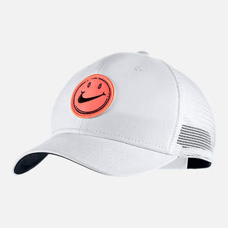 Nike Unisex Sportswear Classic 99 Have A Nice Day Snapback Hat