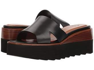 Aquatalia Tayla Women's Slide Shoes
