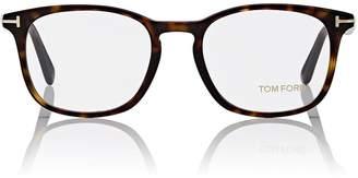Tom Ford MEN'S TF5505 EYEGLASSES
