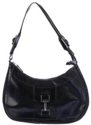 Gucci Patent Jackie Bag