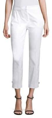 Max Mara Guglia Cropped Pants