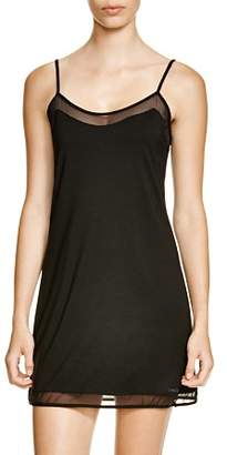 Calvin Klein Naked Touch Chemise - 100% Exclusive