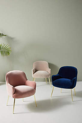 Anthropologie Camilla Dining Chair