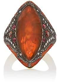Sevan Biçakci Women's Dove Intaglio Ring