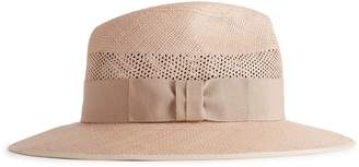 Reiss TREVILL TRILBY Soft Pink