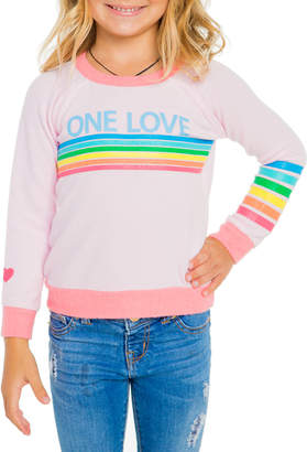 Chaser One Love Sweatshirt