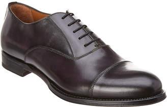 Bruno Magli Tenucci Leather Shoe