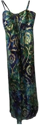 Oleg Cassini Silk Dress for Women
