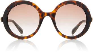 Gucci Gradient Glamorous Sunglasses