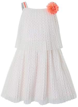 Monsoon White 'Sofia' Dress