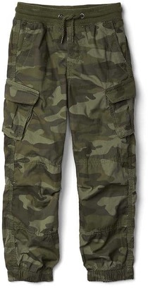 Camo pull-on cargo joggers $29.95 thestylecure.com
