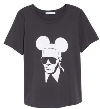 South Parade Karl Mouse Tee