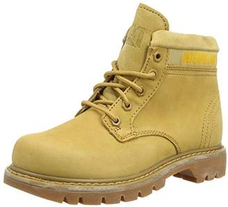 Caterpillar Cat Ridge, Women Chukka Boots,(37 EU)