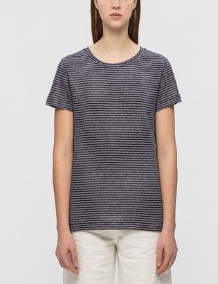 A.P.C. Lilo T-Shirt $95 thestylecure.com