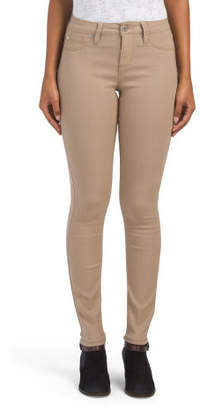 Hyper Stretch Skinny Pants