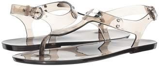 MICHAEL Michael Kors MK Plate Jelly Women's Sandals