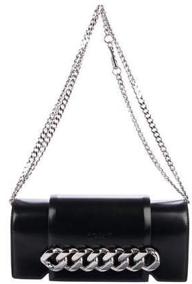 Givenchy 2017 Small Infinity Flap Bag