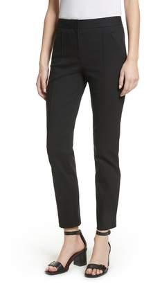 ac2164e71 ... Tory Burch Vanner Slim Leg Ankle Pants