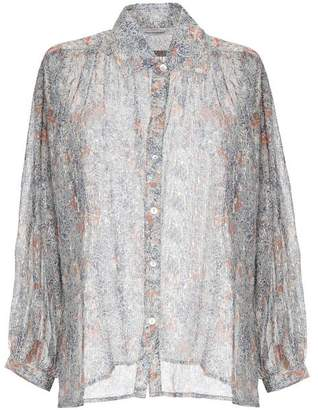+Hotel by K-bros&Co MAISON HOTEL Shirt