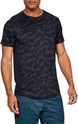 Under Armour MK1 HeatGear(R) Raglan T-Shirt
