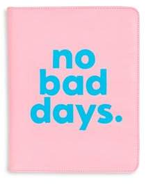 ban.do No Bad Days Get It Together Faux Leather Folio