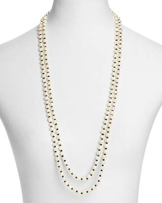 """Carolee Cultured Freshwater Pearl Necklace, 60"""" - 100% Exclusive"""