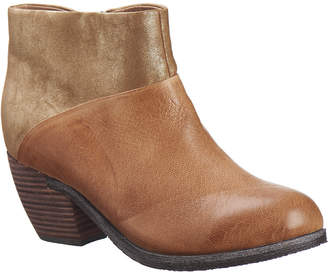 Antelope 667 Leather Bootie