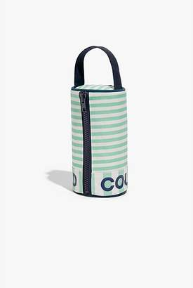 Country Road Bold Stripe Zip Case
