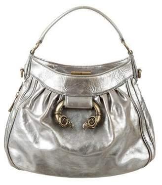 Derek Lam Hildegard Leather Bag