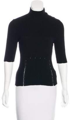 Nina Ricci Wool & Cashmere-Blend Sweater