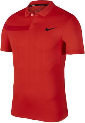 Nike Men's Court Zonal Cooling Tennis Polo