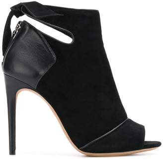 Alexandre Birman open toe pumps