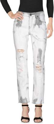 True Religion Denim pants - Item 42664850