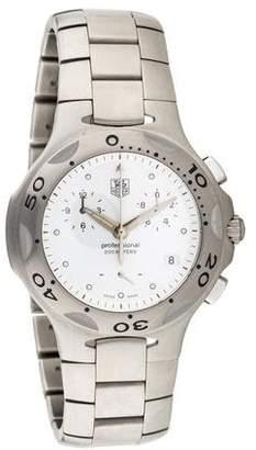 Tag Heuer Kirium Watch