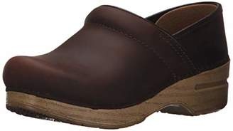 Dansko (ダンスコ) - [ダンスコ] Professional Antique Brown/木目 206-781478 Antique Brown (Antique Brown/35)
