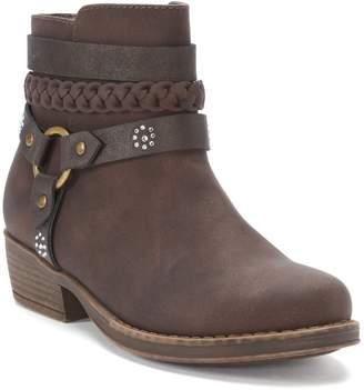 Dakota So SO Girls' Ankle Boots