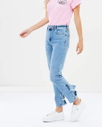 90601cee70c Miss Selfridge Jeans For Women - ShopStyle Australia
