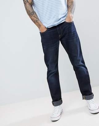 Armani Exchange J13 Slim Fit Dark Rinse Stretch Jeans
