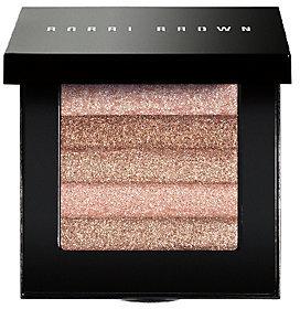 Bobbi Brown Pink Quartz Shimmer Brick Compact $46 thestylecure.com