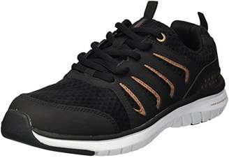 Copper Fit Men's Pace Lace up Sneaker