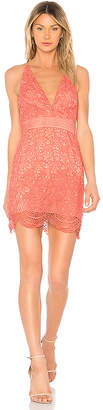 Style Stalker STYLESTALKER Amelie Mini Dress