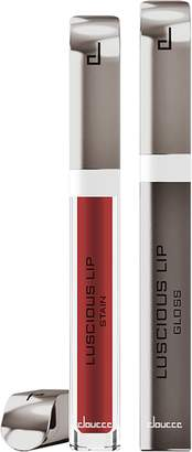 doucce Luscious Lip Stain 6g (Various Shades) - Ruby Red (614)