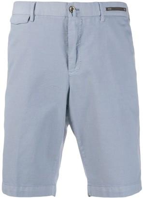 Pt01 tailored chino shorts