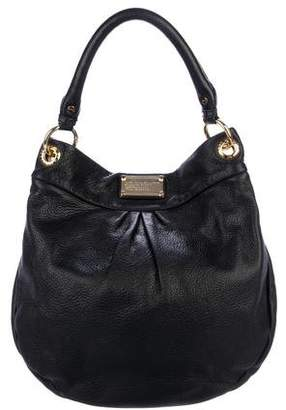 Marc Jacobs Marc by Classic Q Hillier Hobo