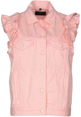 Simone Rocha x J BRAND Denim outerwear